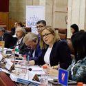 Martn propone un pacto institucional contra la violencia de gnero
