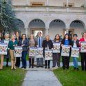Extremadura acenta El Activismo Social en Da Internacional Personas con Discapacidad