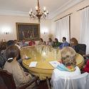 La Diputacin de Cceres constituye la nueva Comisin de Igualdad
