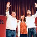 Vara llama a parar la derecha machista votando al PSOE en las prximas elecciones