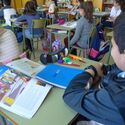 Educacin destaca especial significado del 8M para la formacin del alumnado extremeo
