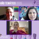 Gil Rosia pide mirar futuro desde sororidad y feminismo para garantizar derechos mujeres