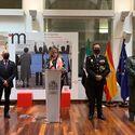 Garca Seco ratifica el firme compromiso del Gobierno con la igualdad efectiva