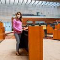 Gema Corts Hay que poner el foco en la debilidad de la mujer ante el mercado laboral