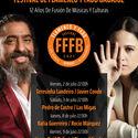 En julio Badajoz ser capital transfronteriza del flamenco y del fado gracias al FFFB