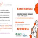 Ampliada inscripcin de 13 Lanzaderas de Empleo de Extremadura hasta 15 julio