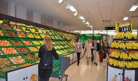 Los precios subieron en octubre un 12 en Extremadura