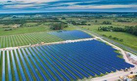 Extremadura es la quinta comunidad con ms proyectos de renovables en tramitacin
