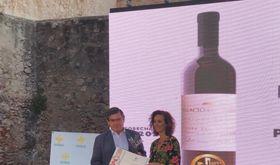 Extremadura segunda CCAA productora de vinos y tapones de corcho