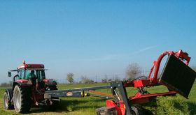 La Junta resuelve convocatoria de ayudas a promocin de nuevas tecnologas en agricultura