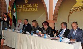 Foro Mundo Rural de Caja Rural de Extremadura busca atender problemas mundo rural