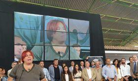 Garca destaca profesionalidad AECERIBER y anima sector del ibrico a internacionalizarse