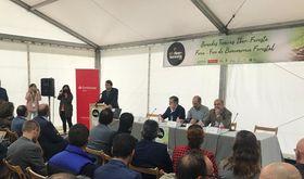 La Junta pondr en marcha una Estrategia Regional de Bioeconoma Forestal