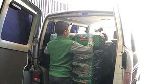 Mercadona reactiva donacin productos primera necesidad a comedores y bancos alimentos