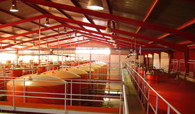 La Junta invierte 400000 euros en la reestructuracin de cooperativas agroalimentarias
