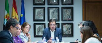 Oferta de Empleo Pblico de la Junta 2017 1132 plazas