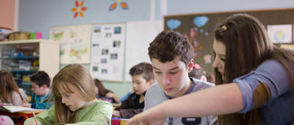 El 8 de los alumnos extremeos sufre algn tipo de acoso en colegio