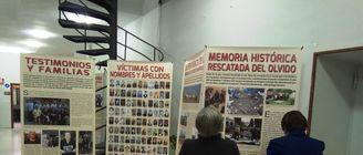 La voz de la memoria resuena en Extremadura