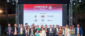 Ms de 200 personas asisten a la celebracin 18 Aniversaro y I Premios  Regiondigitalcom