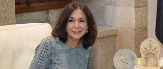 Isabel Gemio presenta  su libro sobre la vida con su hijo enfermo de distrofia muscular