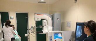El SES cita en febrero a ms de 9000 mujeres extremeas para realizarse mamografas