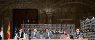 Confirmados dos nuevos casos de coronavirus en Extremadura