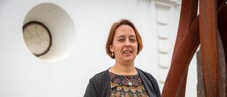 Lorena Rodrguez Lucero Muchas mujeres se convierten en referencia para otras