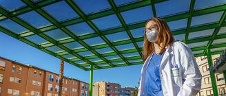 Magda Serradilla Snchez En Navidad hay que ser restrictivos al reunirnos en familia