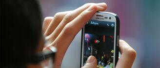 El 741 de los ni�os extreme�os de entre 10 y 15 a�os dispone de tel�fono movil por encima de la media nacional
