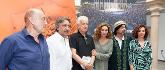 Estrella Morente lidera 039La guerra de las mujeres039 en el quinto estreno del Festival de Teatro Cl�sico de M�rida