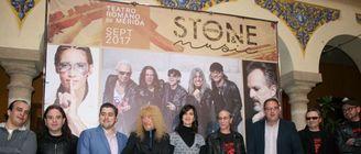 Scorpions Miguel Bosé e India Martinez primeros nombres del  039Stone  Music Festival039 de Mérida