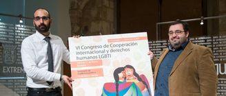 Extremadura acogerá el VI Congreso Internacional de Cooperación y Derechos LGTBI