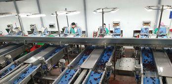 Durante enero las ventas de la industria suben un 3 en Extremadura