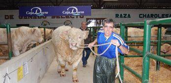 Feria Agroganadera de Trujillo abre puertas con objetivo batir records
