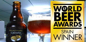 Cerveza Cerex triunfa en el Mundial de la cerveza