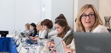 Asamblea de Extremadura obtiene un 8,31 en la evaluación implementación políticas género