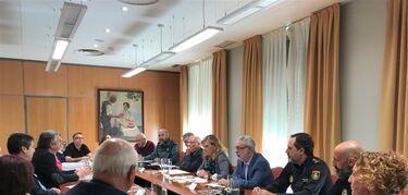 Delegacin del Gobierno cifra en un 18 la reduccin de aceitunas robadas en Extremadura