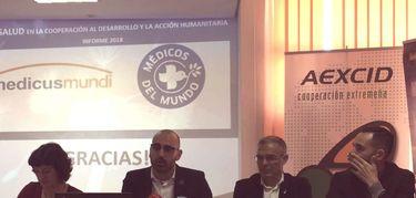 Extremadura, segunda CCAA en esfuerzo económico por habitante en materia de cooperación