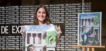 Javier Cercas pronunciará discurso ciudadano del acto institucional del Día de Extremadura