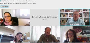 Junta y Cooperativas Agroalimentarias Extremadura apuestan por la presencia de la mujer