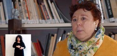 Rosa María Lencero protagoniza segundo vídeo campaña de la Diputación de Cáceres por el 8M