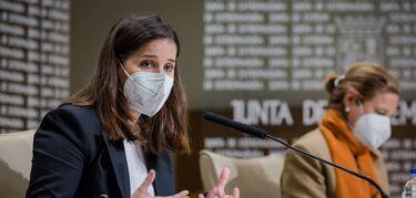 Extremadura celebrará el 8M poniendo relieve discriminación mujer y conforme a las normas
