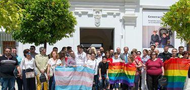 PSOE trabajará en Ayuntamientos por igualdad real del colectivo LGTBI