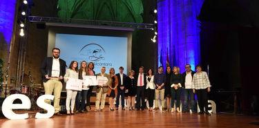 Piornal Pescueza Madrigal premios San Pedro Alcntara