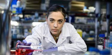 Sabio Hay que invertir en la ciencia de manera seria y constante