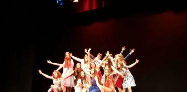 La Junta destaca valor el teatro escolar como recurso didctico y promotor de la cultura