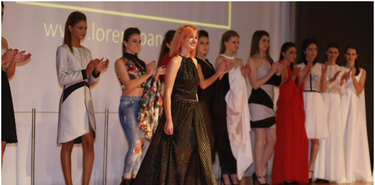 Lorena Panea llega a la Barcelona Bridal Week y promete innovacin en el diseo de novia
