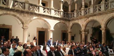 Premios Espiga Vino DO Ribera del Guadiana y Tapn de Corcho una apuesta por el sector