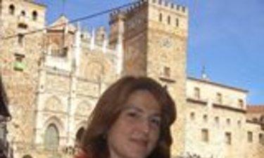 """Eulalia Prieto: """"Hay que reivindicar el papel de la investigación"""""""