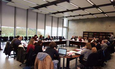 Nuevo decreto interinos docentes incorporará varias medidas para favorecer la conciliación
